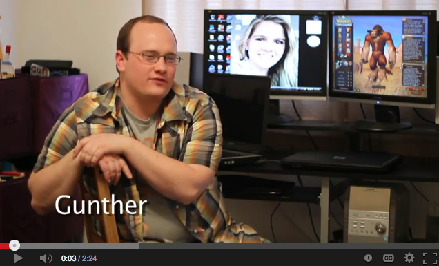 Online Dating Video