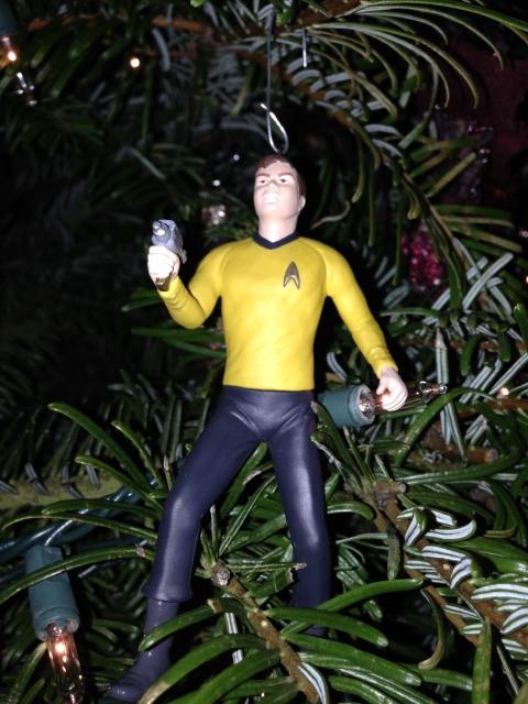 Kirk Jim Kirk