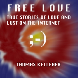 Free Love ACX Audio Book Cover