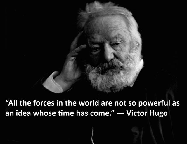 Victor Hugo 1