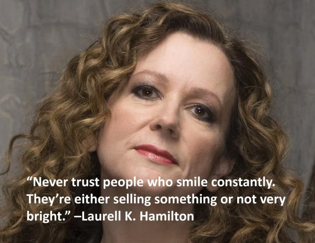 LaurellHamilton