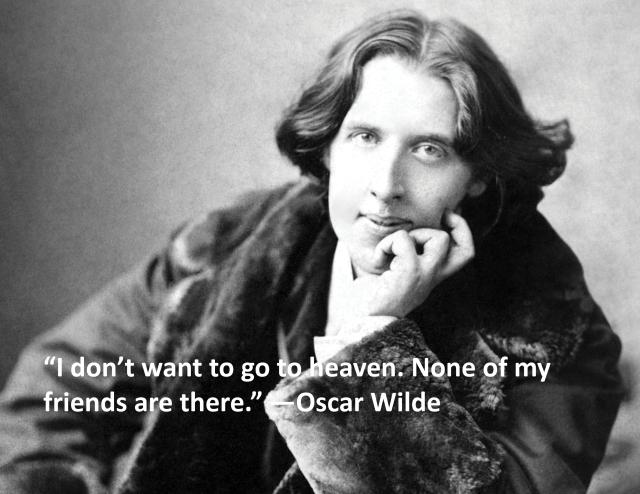 Oscar Wilde Quote 4