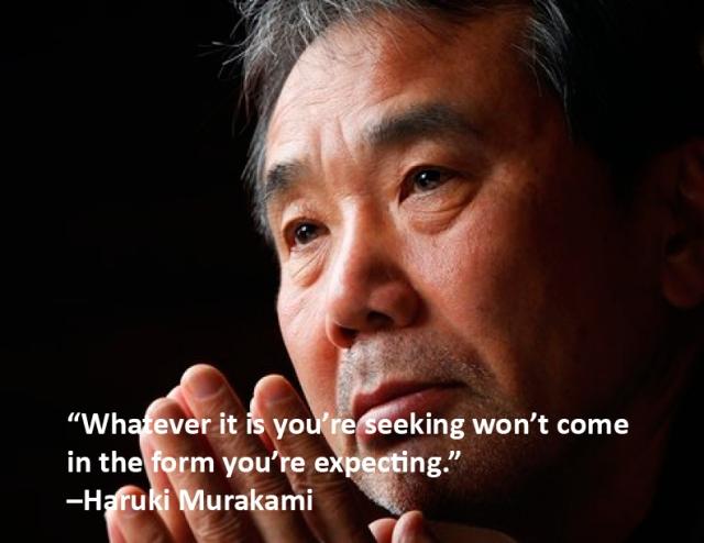 Haruki Murakami 1